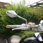 Suzuki VZR 1800 Komplett-Umbau