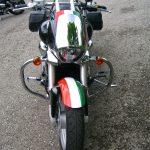 VZR-1800-Italia