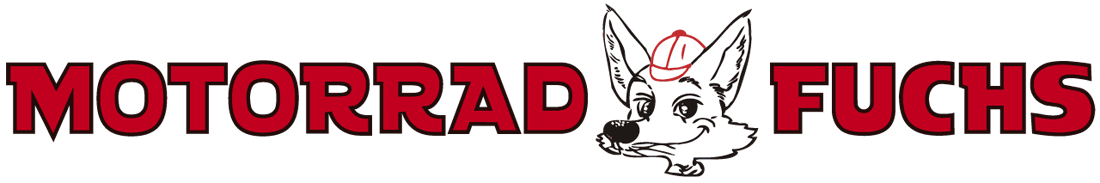 Motorrad Fuchs Kawasaki und Suzuki Vertragshändler in Olching bei München Logo